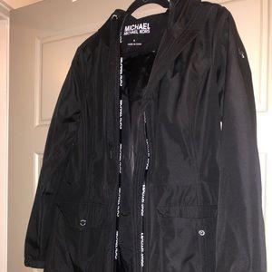 Michael Kors Raincoat/windbreaker